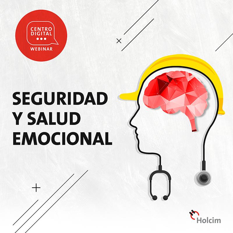 Seguridad y salud emocional