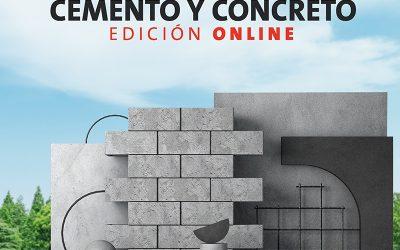 Semana del Cemento y Concreto