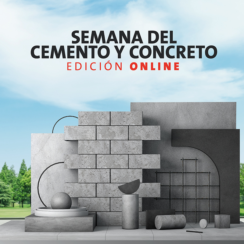 Semana del cemento Holcim
