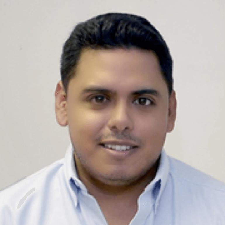 Cristian Velasco Ochoa